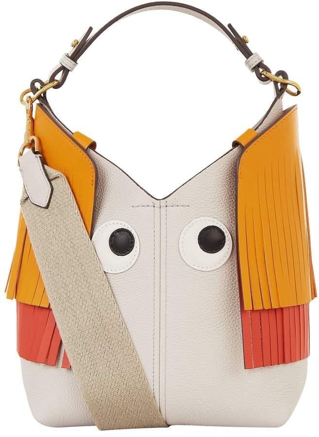Anya Hindmarch Mini Creature Bucket Bag