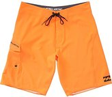 Billabong Men's All Day X Solid Stretch Boardshort