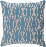 Decor 140 Koniz Decorative Pillow - 22'' x 22''