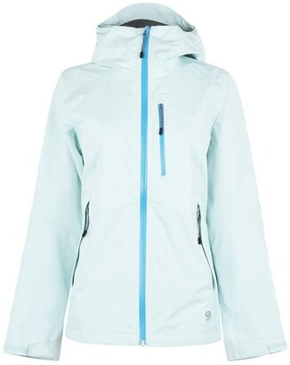 Mountain Hardwear Exposure 2 Jacket Ladies