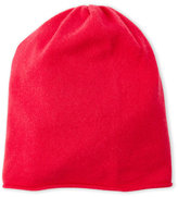 Fraas Felted Cashmere Slouchy Hat