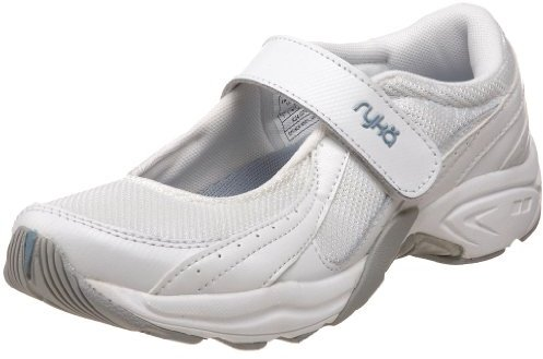 Ryka Women's Optimum Mary-Jane Fitness Shoe