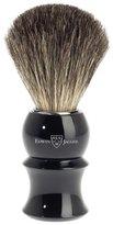 Jagger Edwin Imitation Ebony Pure Badger Hair Shaving Brush, Medium