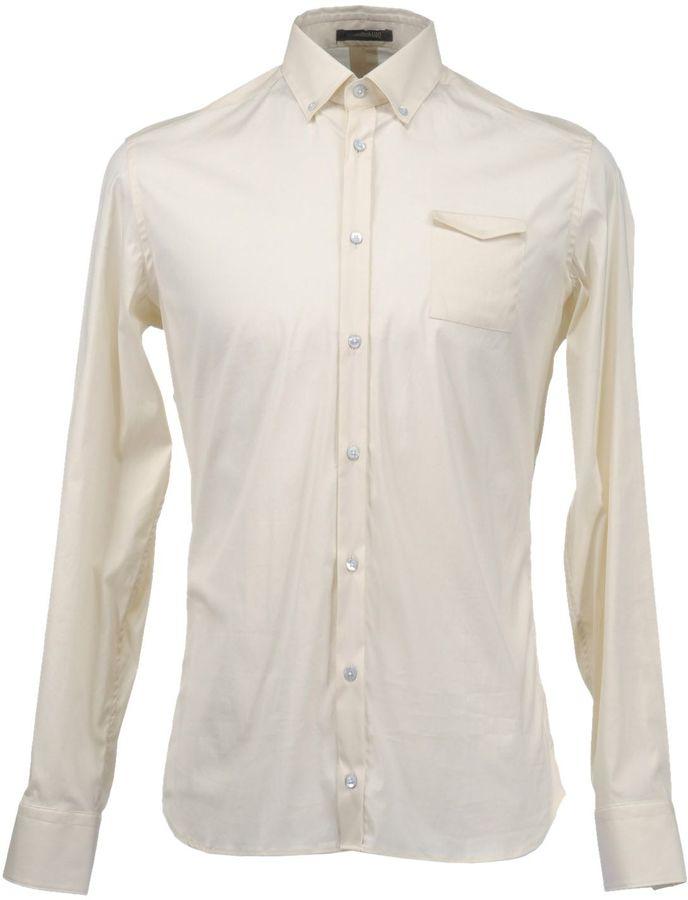 Maurizio Miri Long sleeve shirts