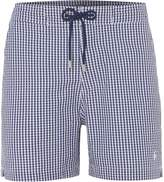 Linea Men's Seersucker Gingham Short