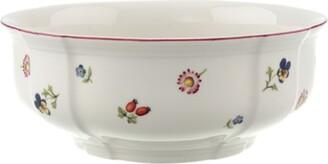 Villeroy & Boch Petite Fleur Salad Bowl (21cm)
