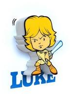 Star Wars 3D Light FX Mini Nightlight Luke