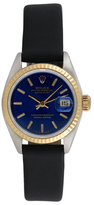 Rolex Vintage Datejust Stainless Steel & Yellow Gold Watch, 26mm