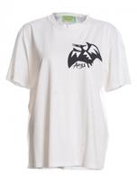 Aries Short Sleeved Night Drive T-Shirt