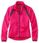 L.L. Bean Womens Pearl Izumi Elite Barrier Jacket