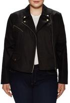 Rachel Roy Moto Jacket