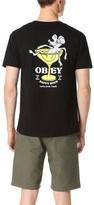 Obey Rat Poison Tee