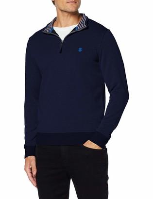 Izod Men's Advantage Fleece 1/4 Zip Jumper