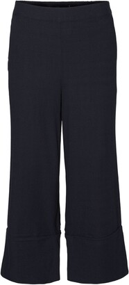 Vero Moda Helen Milo Culotte Pants