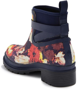 The Original Muck Boot Company Liberty Rubber Floral Boot