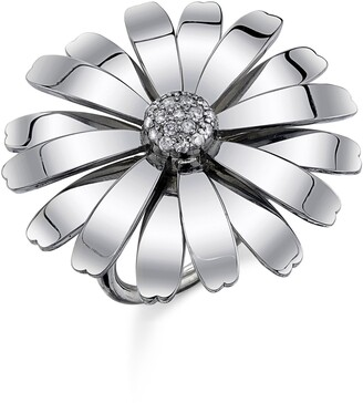 Sheryl Lowe Daisy Ring
