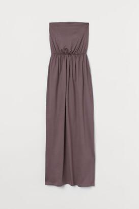 H&M Maxi Dress - Purple