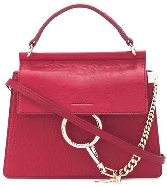 Chloé small Faye top-handle bag