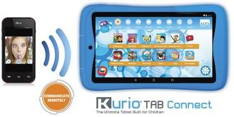 Kurio 7 inch Kurio Tab Connect, (Blue), Android
