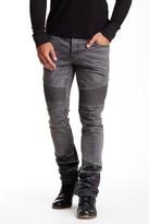 Rogue Slim Fit Moto Jean