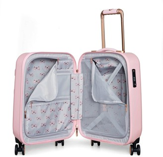 Ted Baker BEAU 4-Wheel Cabin Case