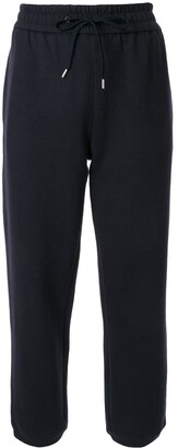 James Perse Drawstring Waist Trousers