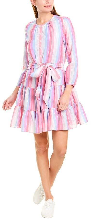 J.Crew Veda Mini Dress