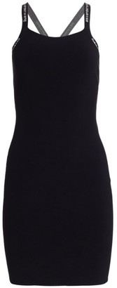 Alexander Wang Bodycon Tank Dress