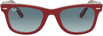 Ray-Ban Original Wayfarer Bicolour Sunglasses