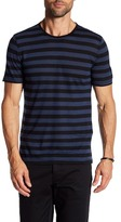 John Varvatos Striped Tee