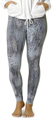 Vimmia Printed High-Waist Leggings