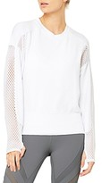 Alo Yoga All Yoga Formation Long Sleeve Top