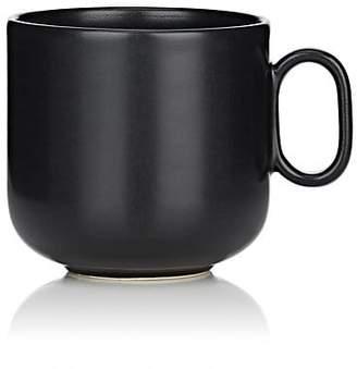 Saint Tropez Laboratorio Pesaro Ceramic Mug - Black