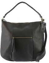 Lucky Brand Harper Hobo Cross Body