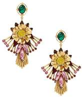 Banana Republic Elizabeth Cole | Sunny Ruby Statement Earring