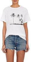 Mikoh Women's Graphic Cotton T-Shirt