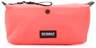 Ecoalf 100% Recyclable vanity bag