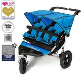 Baby Essentials Out N About Nipper Double V4 Pushchair