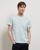 Jaeger Water Tile Print T-Shirt