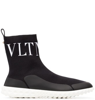 Valentino VLTN sock boots