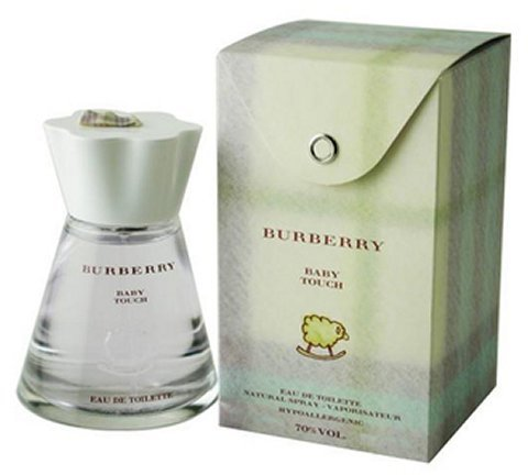 Burberry Baby Touch by for Women