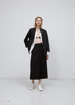 Hope Black Peace Blazer