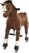Animal-Riding Small horse ride-on toy