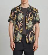 AllSaints Hanalei Hawaiian Shirt