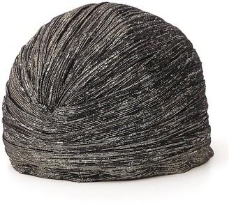 Saint Laurent Knotted Detail Turban