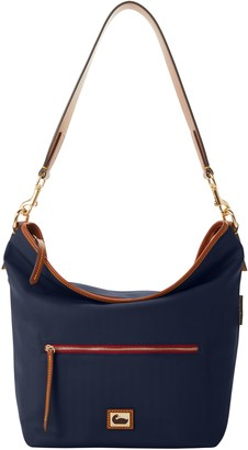 Dooney & Bourke Wayfarer Hobo
