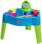 Step2 Step 2 Big Bubble Splash Water Table