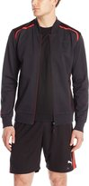 Puma Men's Ferrari Sweat Jacket