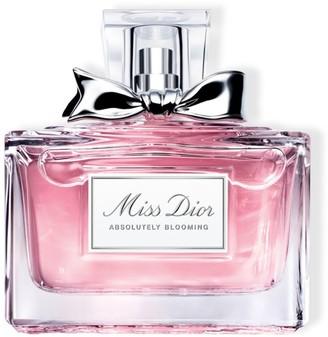 Christian Dior Miss Absolutely Blooming Eau de Parfum (100 ml)