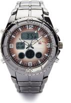 U.S. Polo Assn. Men's Radiant Dial Sports Watch